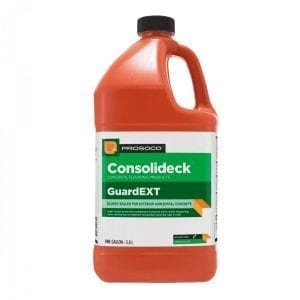 Prosoco GuardEXT Glossy Sealer