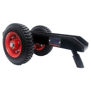 Abaco 8″ Slab 2 Wheel Dolly