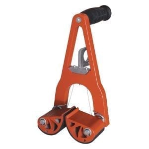 Abaco Easy Work Single Carry Clamp