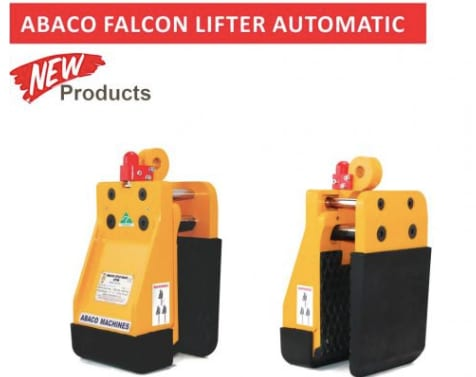 Abaco Falcon Lifter Automatic