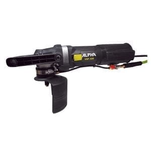Alpha VSP-320 Variable Speed Polisher