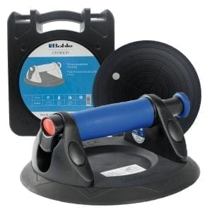 BOHLE Veribor Suction Cup 8 inch