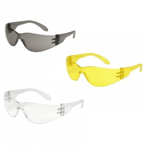 Elvex TTS Safety Glasses