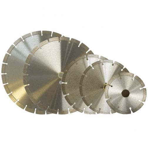 General Purpose Segmented Diamond Saw Blade for Concrete