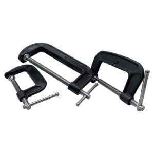 Heavy Duty C-Clamp