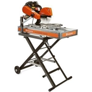 Husqvarna TILEMATIC TS-250X3 Tile Saw