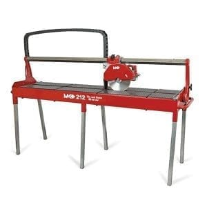 MK-212-6 Tile and Stone Saw