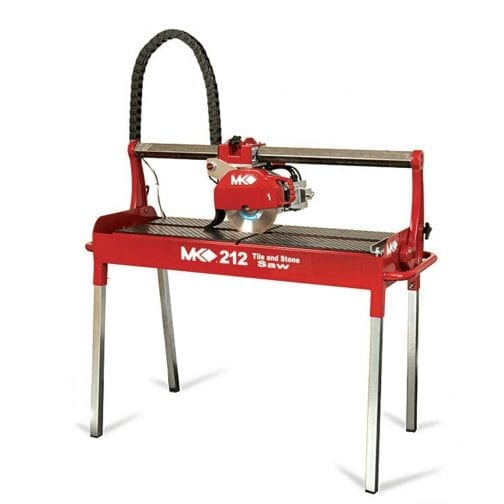 MK-212 Tile and Stone Saw