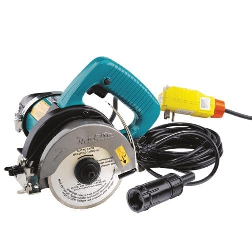 "Makita 4101RH 5"" Wet Masonry Saw"