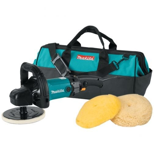 "Makita 7"" Polisher 9237CX3"