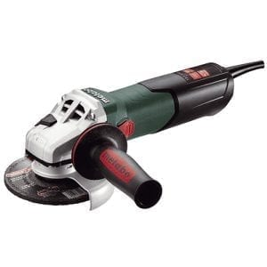 Metabo 5in Angle Grinder 2800-11000RPM