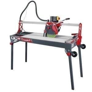 Rubi DC250-1200 Tile Cutting Rail Saw