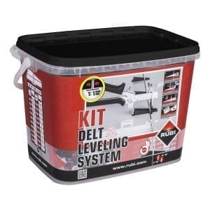Rubi Delta Level System Kit