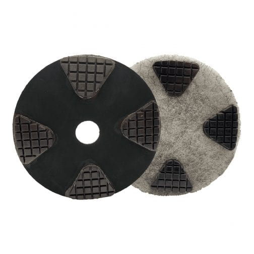 """SmartKrete DRS 7"""" Hybrid Rings and Dot Pads"""