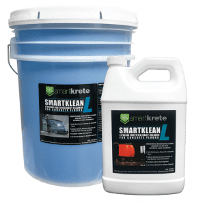 Smartklean L Lithium Fortified Daily Cleaner Concentrate