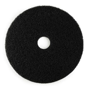 Stone Pro Black Floor Stripping Maintenance Pads