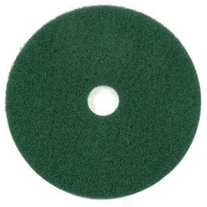 Stone Pro Green Floor Scrubbing Maintenance Pads