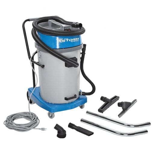 Storm Wet / Dry Vacuum with Tools 20 Gallon