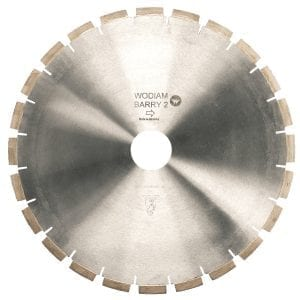 WODIAM Barry Bridge Saw Blade