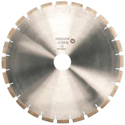 WODIAM Joren Bridge Saw Blade