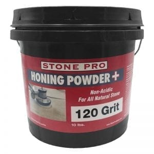 Stone Pro Honing Powder Plus 10lb.