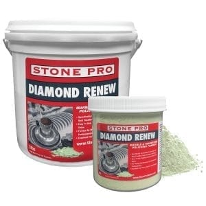 StonePro Diamond Renew Polishing Powder