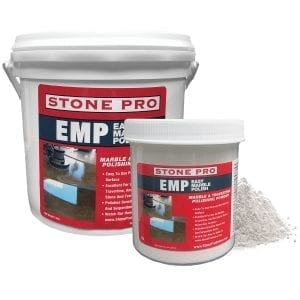 StonePro EMP Easy Marble Polish Powder