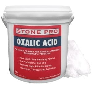 StonePro Oxalic Acid Powder