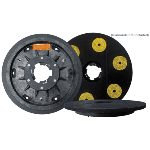 StonePro weighted drive plate