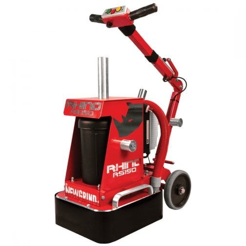RS150 Grinding Machine
